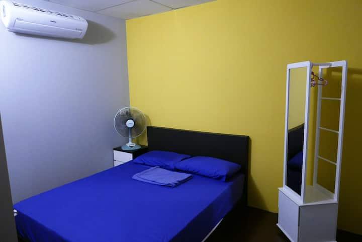 Private bedroom in Stay @ TwoNine4 Georgetown