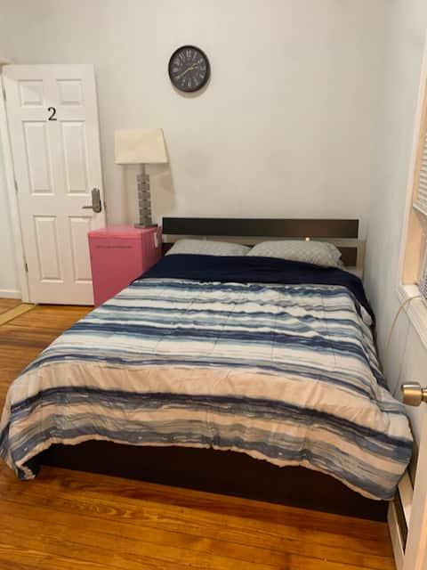 Tu casa Room 2