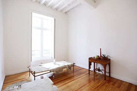 Sunny apartment in historical centre - Ciudad de México - Apartment