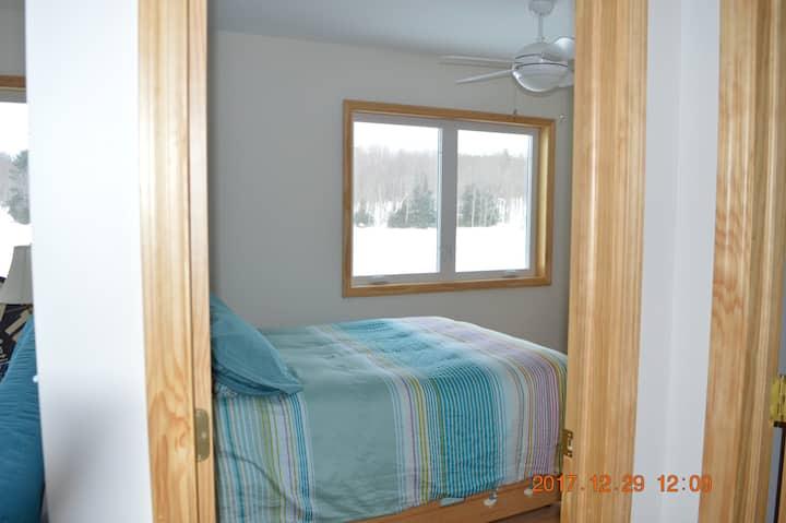 Bed & Breakfast in Hannawa Falls Room #1
