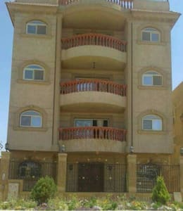 Apartment 350 meters in sheikh zayed