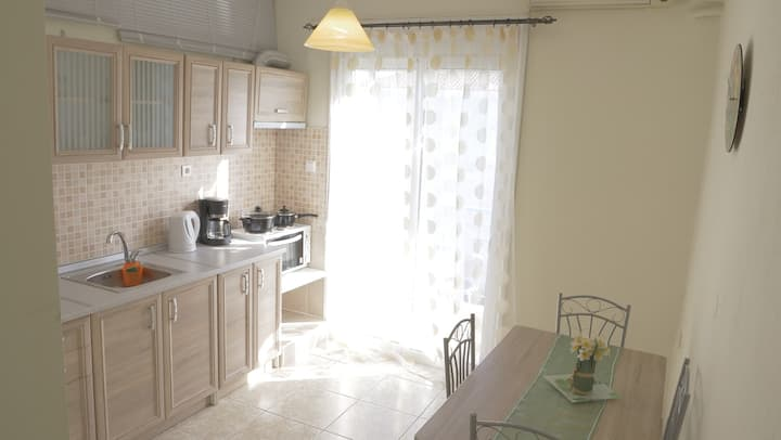 Hanys Apartments for Two