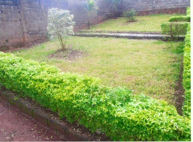 Appartement Yaounde Mimboman - Yaoundé
