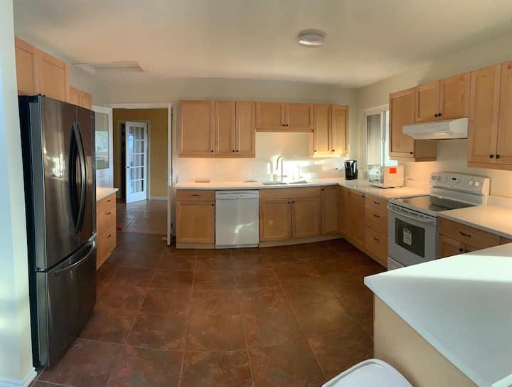 Goshen Land - Roberts Creek Home