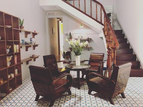Lete maison homestay - mozart room, Pleiku Gia Lai