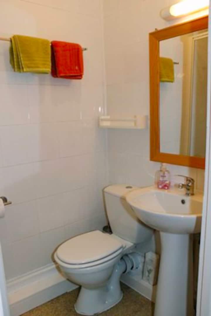 Culver House Aparthotel Suite 3