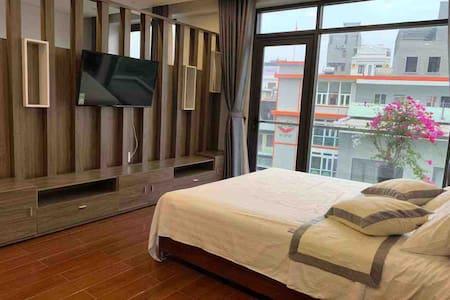 1 bedroom , 1 livingroom Apartment near bigc 48m2