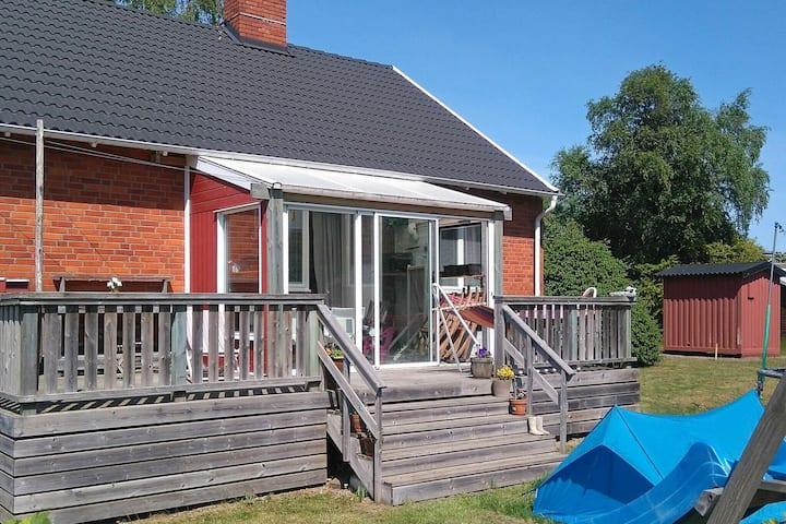 6 person holiday home in VARA