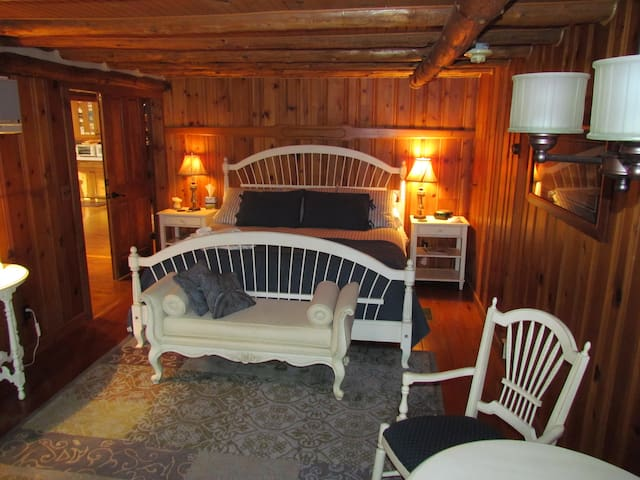 #1 B&B in the Finger Lakes