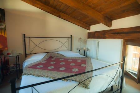 Apartment Papaveri - Brusasco - Wohnung