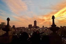 View from my rooftop