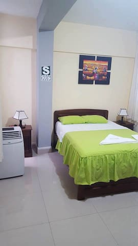Affordable rooms