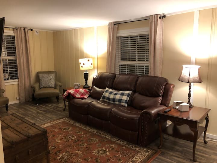 Extended Stay- Paducah, Ky