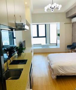 09信业icc佳寓精品公寓酒店 市中心衣裳街 妇保院 师范学院