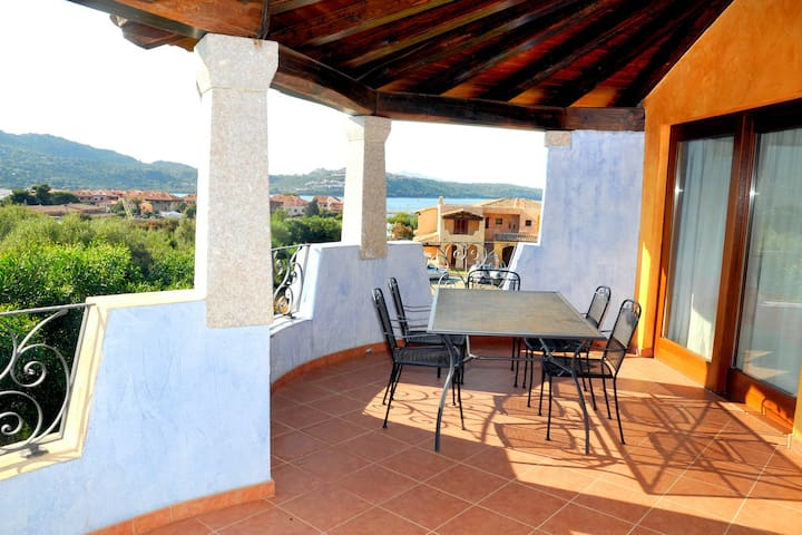 Apartment Punta Marana for 4 persons in Golfo di Marinella