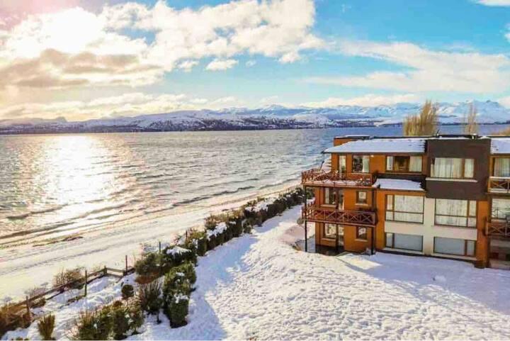 Luxury Bariloche.. lago, montaña, naturaleza y paz