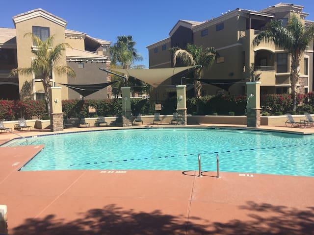 Perfect Glendale AZ Location