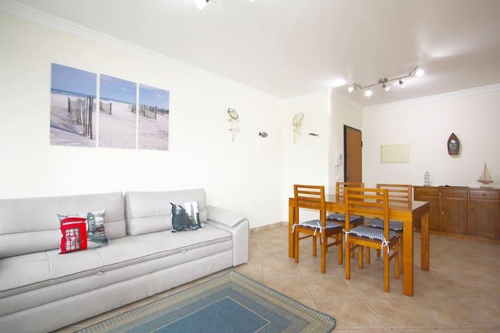 Apartamento Alcatruz, Santa Luzia - Tavira