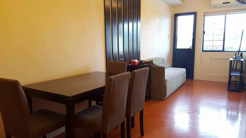 2-Bedroom Residential Unit in Alabang