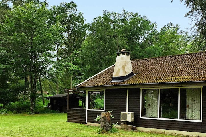 10 person holiday home in SÖSDALA
