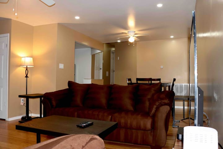 Affordable Best In City,Safe&Spotless Clean Apt#B