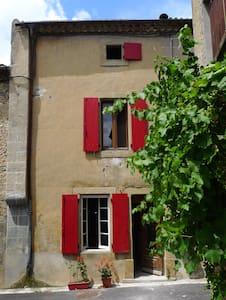 Grande et Belle Maison de village. - Peyrefitte-du-Razès