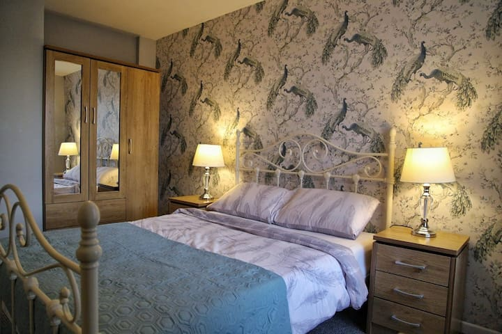 HOMAGH accommodation (double bed)