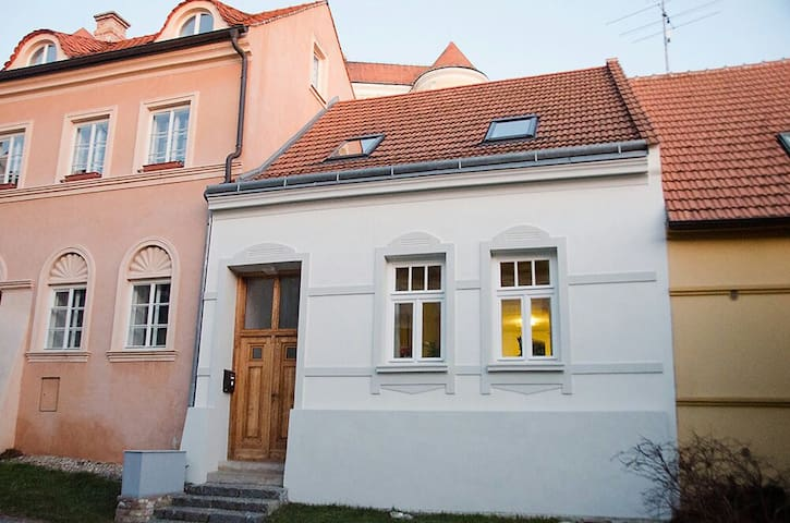 Small charming house - Mikulov - Haus