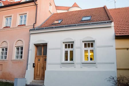 Small charming house - Mikulov - Rumah