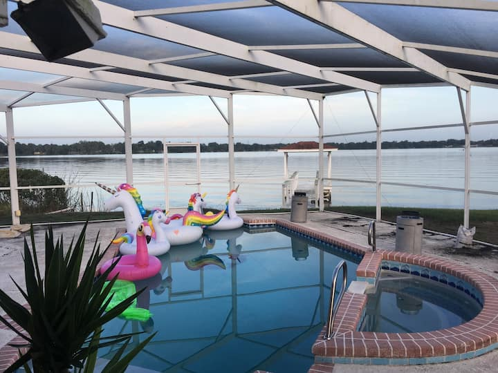 Luxury Glamping/Camping near downtown Orlando!