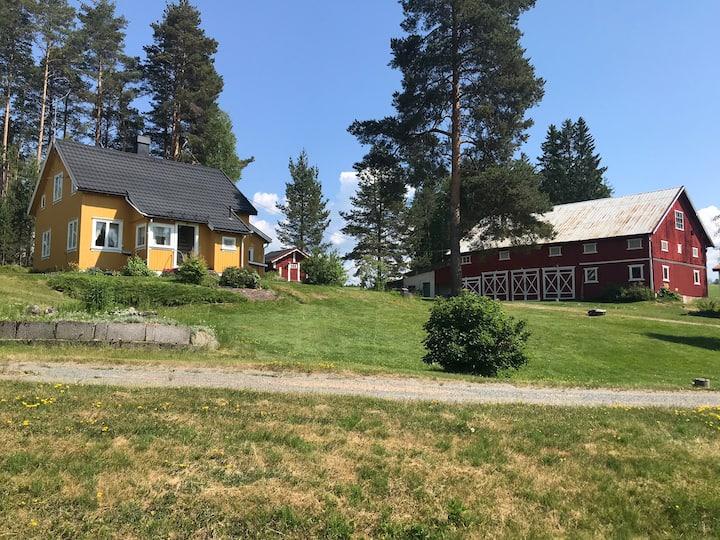 Huset på gården