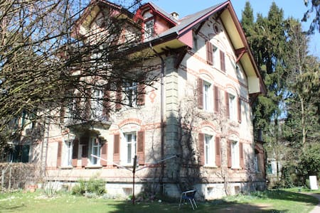 Bed and Breakfast near Bärengraben - Bern