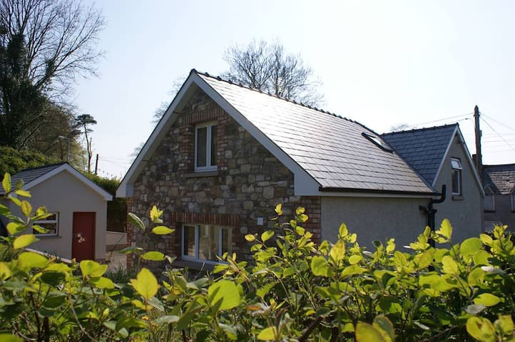 Swan Cottage Self Catering - Killeshandra - Casa