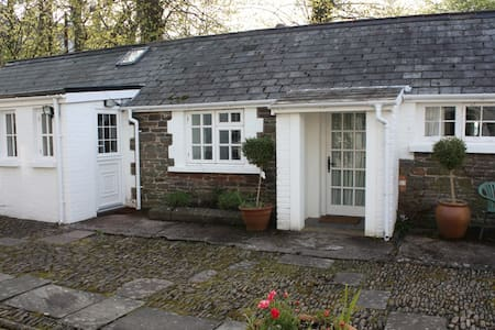 The Studio, Bute Park - Cardiff - House