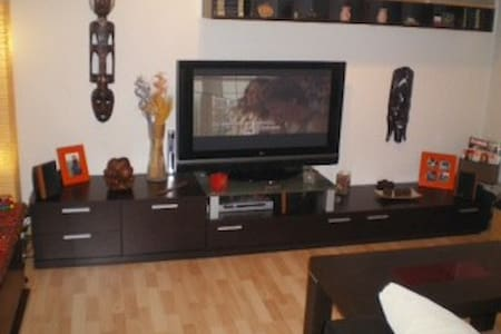 Offer Economic apartment Barcelona - Barcelona - Leilighet