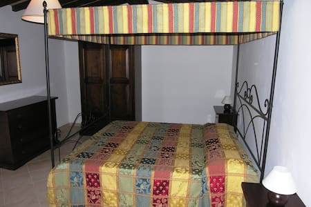 Mensanello double room with bathroo - Mensanello - Bed & Breakfast