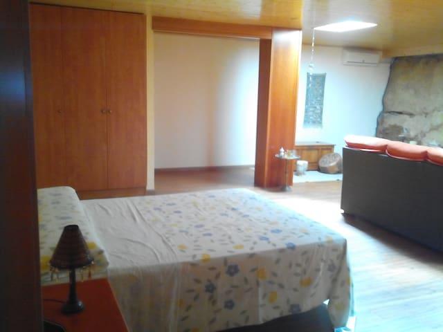Habitación privada - Tarragona - Haus