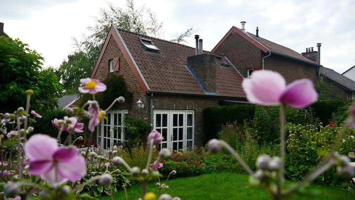 Charming B&B near Maastricht