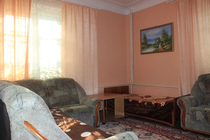 Сдается жилье - Prokopyevsk - Daire