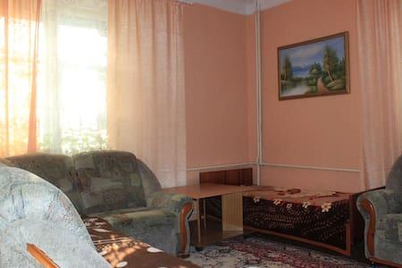 Сдается жилье - Prokopyevsk - Leilighet