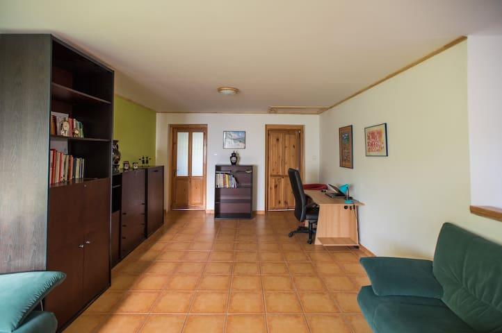 Rooms south Bohemia,Ubytovaní Staré Hutě-Comfort