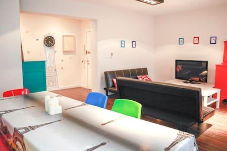 Descubre Baeza - Baeza - Apartamento