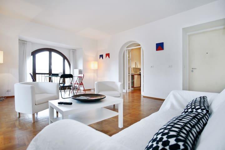 Apartment Piazzale Michelangelo  - Florenz - Wohnung