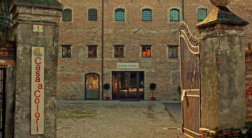 Dolo - Riviera del Brenta - Dolo - 家庭式旅館
