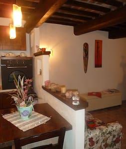 Casa Vacanza tra Umbria e Toscana - Parrano