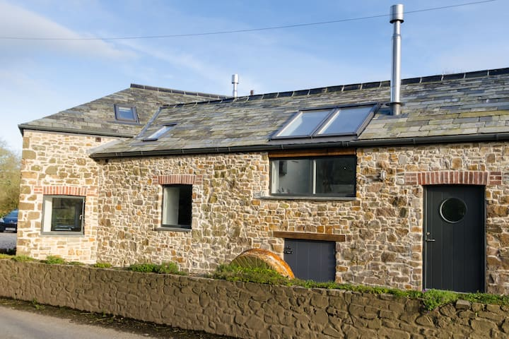 Meadow View Cottage - Cornwall - Semesterboende