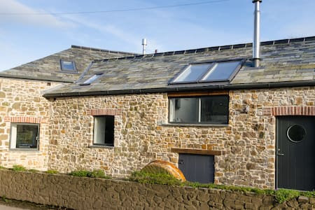 Meadow View Cottage - Cornwall - Ferienunterkunft