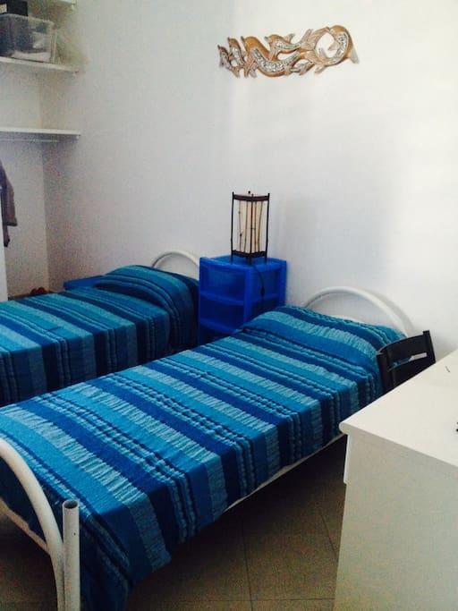 camera appartamento piano 1
