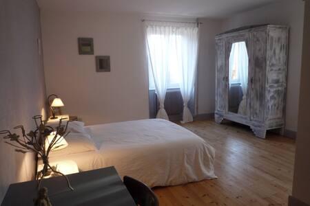 Chambre d'hôtes avec petit déjeuner - Sondernach - Bed & Breakfast