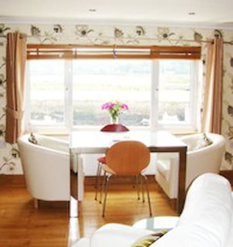 Hayle nr St Ives, 60A, 2 bed apt  - Hayle - Apartment